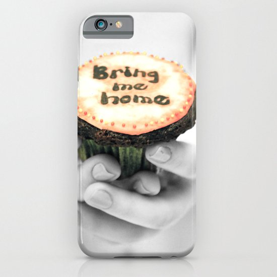 Bring me home iPhone & iPod Case
