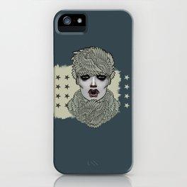 Birdie iPhone Case