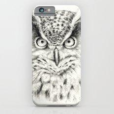 Owl G2011-012 iPhone 6s Slim Case