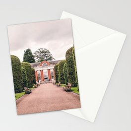 The Orangery   London City Architecture Photography in Kensington Gardens Stationery Cards