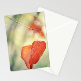 If You Forget Me Stationery Cards