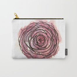english pen rose Carry-All Pouch