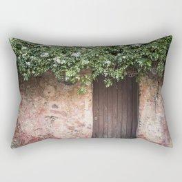 Old Town Rectangular Pillow