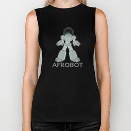 Afrobot Biker Tank