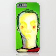 HIDDEN FACE Slim Case iPhone 6s