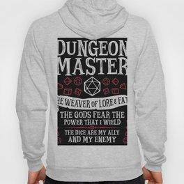 Dungeon Master Hoody
