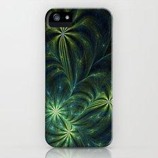 Weed iPhone (5, 5s) Slim Case