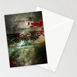 Astra Militarum Stationery Cards