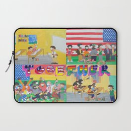 Together Laptop Sleeve