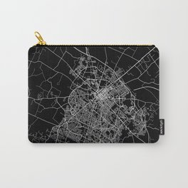 Lexington map Kentucky Carry-All Pouch