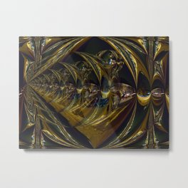 A Multitude Of Angels Metal Print