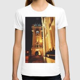 Culture Palace Iasi T-shirt