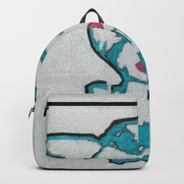 A WATCHNIGHT DIVINE Backpack