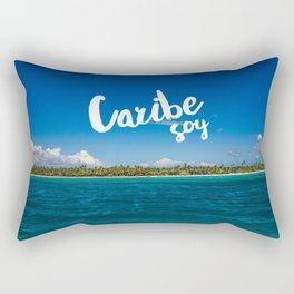 Caribe Soy Rectangular Pillow