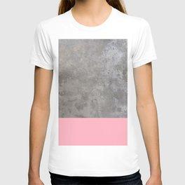 Concrete Beauty T-shirt
