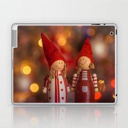 082 - Christmas Laptop & iPad Skin