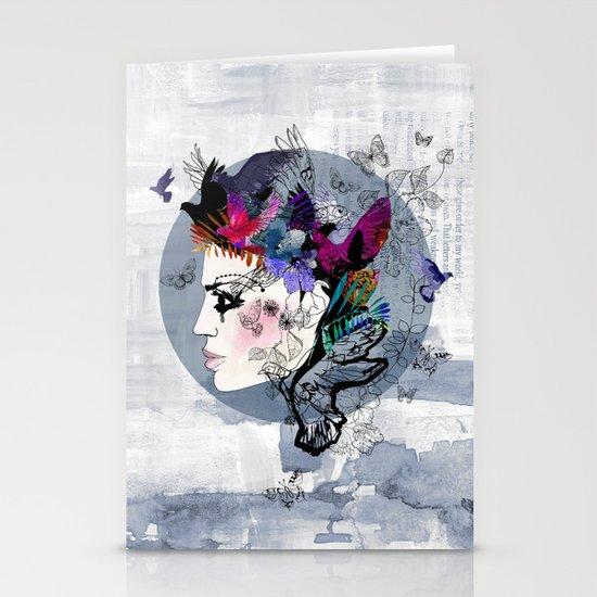 Estrella Stationery Cards