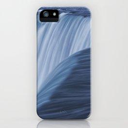 Niagara Falls in Ontario Canada iPhone Case