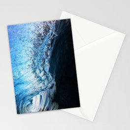 Crystal Blue Persuasion II Stationery Cards