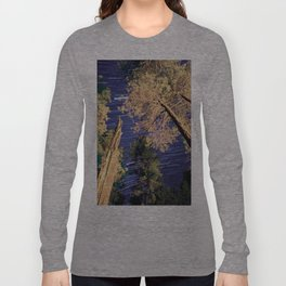 Startrails Long Sleeve T-shirt