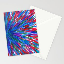 Emotion of Emotions Stationery Cards