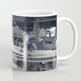 Strasburg Railroad Series 28 Coffee Mug