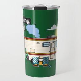 Legendary RV Travel Mug