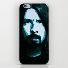 Grohl iPhone Skin