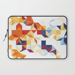 Segments Laptop Sleeve