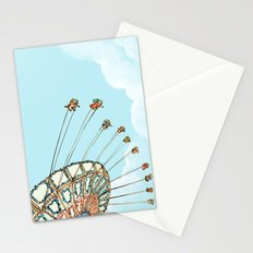 La Fete Foraine Stationery Cards