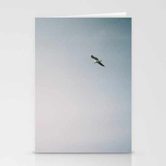 Larus Canus Stationery Cards