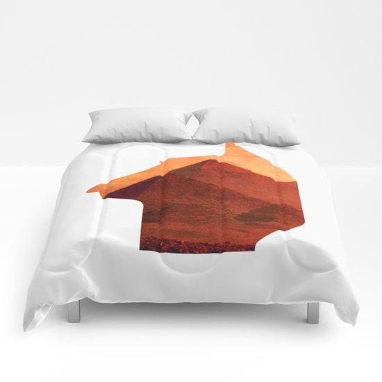 Egypt Comforters