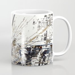 Champs Elysees Coffee Mug