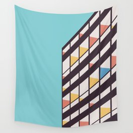 Le Corbusier Wall Tapestry
