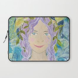 Mermaid Reborn Laptop Sleeve
