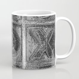 Noughts & Crosses 1 Coffee Mug