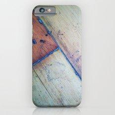 My Brother's Kitchen Floor Slim Case iPhone 6s