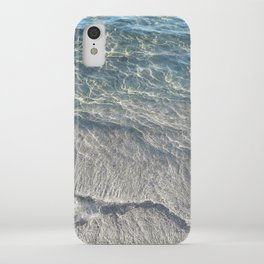 Water Photography Beach iPhone Case