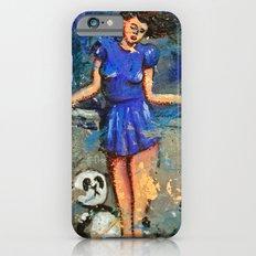 In The Evening Slim Case iPhone 6s