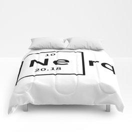 Neon Nerd Comforters