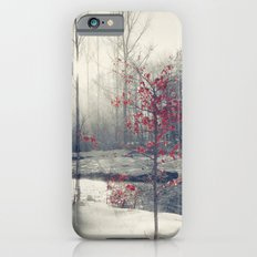 winter's rHapsody Slim Case iPhone 6s