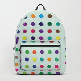 Geometric No. 8 Backpack