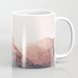 Sunrise in Sedona Coffee Mug