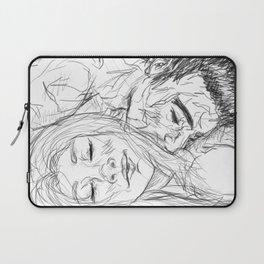 gency [intimate] Laptop Sleeve