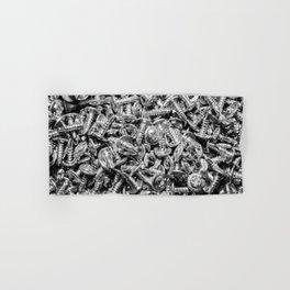 screws Hand & Bath Towel