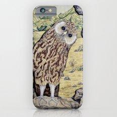 Laughing Owl  Slim Case iPhone 6s