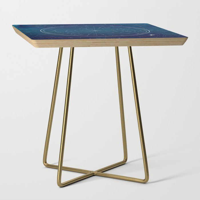 Constellations Side Table