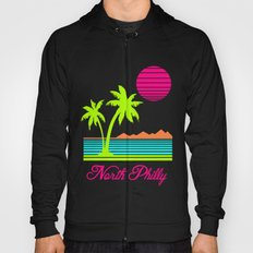 Tropical North Philly Hoody