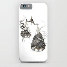 Justice Slim Case iPhone 6s