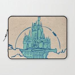 Magic Kingdom Laptop Sleeve